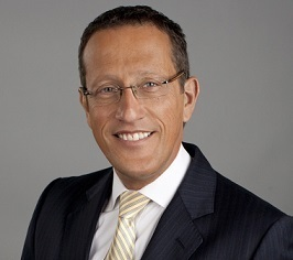 Richard Quest Wiki, Married or Gay, Salary and Net Worth