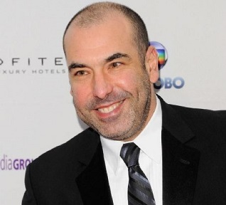 Rick Hoffman Married, Wife, Girlfriend, Gay, Son, Interview, Net Worth