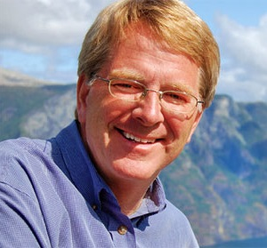 Rick Steves Married, Wife, Divorce, Girlfriend, Gay, Net Worth, Bio
