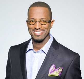 Rickey Smiley Married, Wife, Girlfriend, Gay, Kids, Salary, Net Worth