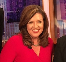 Robin Baumgarten Wiki, Bio, Age, Married, Husband, Daughters, WGN-TV