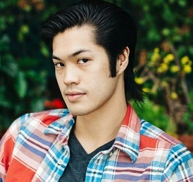 Who Is Ross Butler's Girlfriend? Dating Life, Parents, Ethnicity
