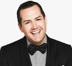 Ross Mathews Partner or Boyfriend, Gay, Net Worth, Weight Loss