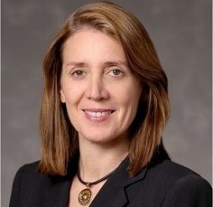Ruth Porat Salary and Net Worth