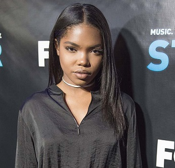 Ryan Destiny Boyfriend, Dating, Affair, Parents, Ethnicity, Bio