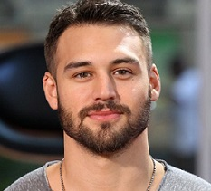 Ryan Guzman Married, Wife, Girlfriend, Split, Dating, Net Worth
