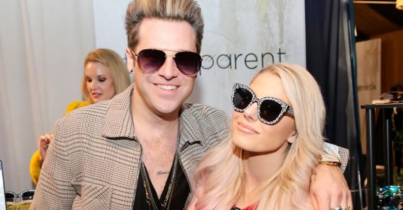 Ryan-Cabrera-Alexa-Bliss-Musician-Dating-Couple-Girlfriend