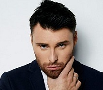 Rylan Clark Wiki, Girlfriend, Dating or Gay, Boyfriend