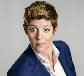 Sally Kohn Married, Partner, Lesbian, Gay, Net Worth