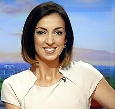Sally Nugent Married, Husband, Partner or Boyfriend, Salary