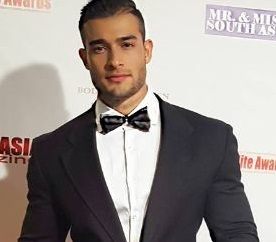 Sam Asghari Wiki, Age, Nationality, Girlfriend, Dating, Romance, Bio