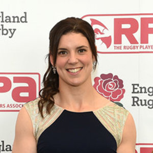 Rugby Star Sarah Hunter Wiki: Married, Husband, Partner, Parents, Net Worth