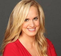Scottie Nell Hughes Age, Birthday, Married, Husband, Net Worth