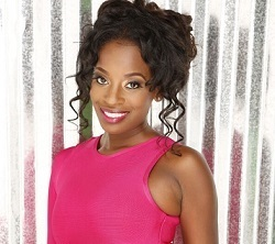 Shamea Morton Wiki, Age, Wedding, Married, Husband, Net Worth