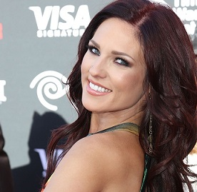 Sharna Burgess Married, Husband, Partner, Boyfriend, Dating, Single