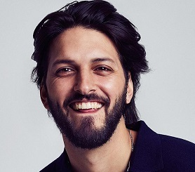 Shazad Latif Married, Wife, Girlfriend, Gay, Dating, Height
