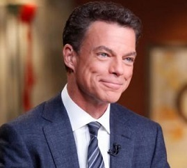 Shepard Smith Married, Divorce, Partner or Gay, Salary, Net Worth
