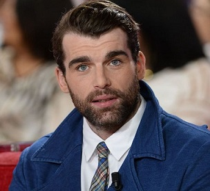 Stanley Weber Wiki, Married, Wife, Partner, Gay, Dating, Height, Family
