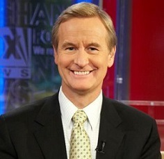 Steve Doocy Salary and Net Worth