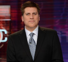 Steve Levy Wiki, Married, Wife, Family, ESPN, Salary and Net Worth