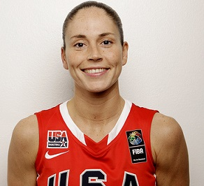 Sue Bird Married, Husband, Boyfriend, Dating, Lesbian, Net Worth, Salary