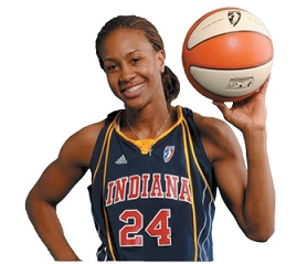 Tamika Catchings Married, Husband, Boyfriend, Lesbian, Salary, Net Worth