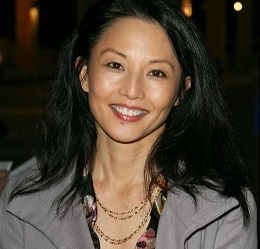Tamlyn Tomita Married, Husband, Boyfriend, Dating, Ethnicity, Bio
