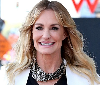 Taylor Armstrong Wiki, Wedding, Husband, Divorce, Daughter, Net Worth