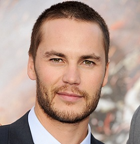 Taylor Kitsch Married, Wife, Girlfriend, Dating, Gay, Interview, Net Worth