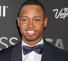 Terrence J Married, Wife, Girlfriend, Dating, Family, Salary, Net Worth