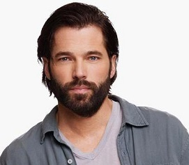 Tim Rozon Married, Wedding, Wife, Girlfriend, Dating, Gay, Net Worth