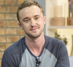 Tom Felton Wiki, Partner, Split, Boyfriend, Dating, Parents, Height