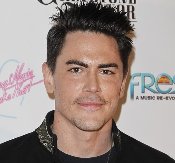 Tom Sandoval Wiki, Girlfriend, Dating, Gay, Rumors, Net Worth