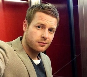 Tomasz Schafernaker Married, Partner, Boyfriend, Gay, Dating