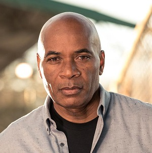 Reporter Tony Harris Wiki: Age, Married, Wife, Partner, Family, Now