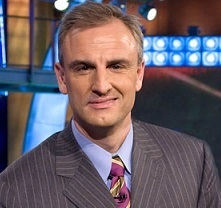 Trey Wingo Wife, Children, Family, Salary, Net Worth, Wiki, Height, Bio