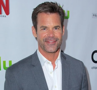 Tuc Watkins Married, Husband/Partner, Boyfriend, Gay, Net Worth