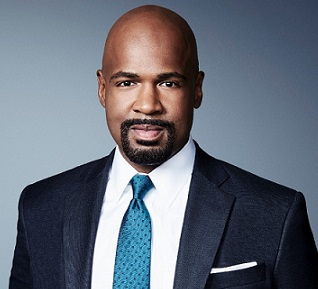 Victor Blackwell Married, Wife, Partner, Gay, Salary, Net Worth
