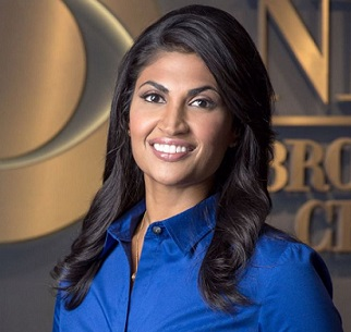 Vinita Nair Husband, Family, CBS, Salary, Net Worth, Height, Parents