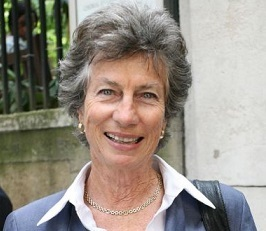Virginia Wade Married, Husband or Partner, Lesbian, Net Worth