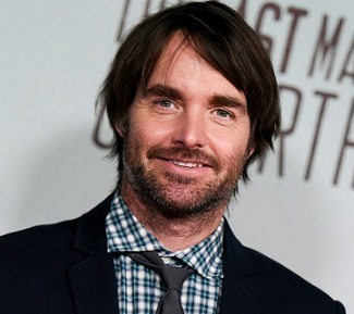 Will Forte Married, Wife, Girlfriend, Dating, Gay, Net Worth