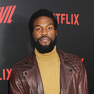 Yahya Abdul-Mateen II Wiki, Age, Birthday, Height, Married, Wife, Gay, Family