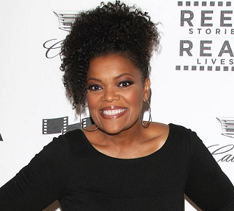 Yvette Nicole Brown Married, Husband, Boyfriend, Weight Loss, Net Worth