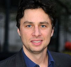Zach Braff Married, Wife, Girlfriend, Dating, Gay, Family, Net Worth
