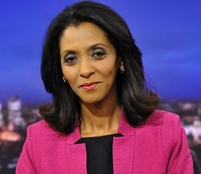 Zeinab Badawi Married, Husband, Children, Family, Personal Life