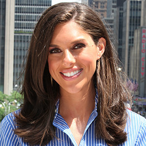 Abby Huntsman Husband, Baby, Family, Net Worth
