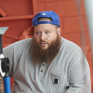 action bronson wife val