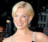 Hannah Waddingham Married, Husband, Boyfriend, Dating or Lesbian