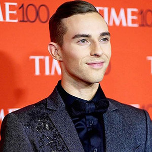 Adam Rippon Wiki: Dancing with the Stars, Gay, Boyfriend, Net Worth, Facts
