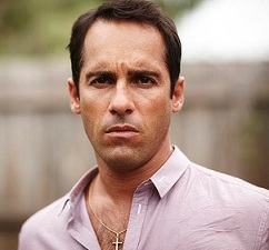 Alex Dimitriades Married, Wife, Girlfriend, Dating, Gay, Net Worth, Bio
